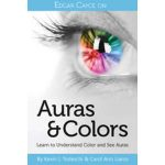 auras and colours