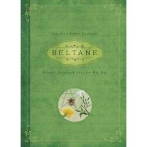 Beltane time of growth