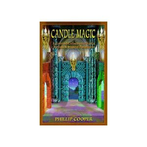 Candle Magic a collection of spells