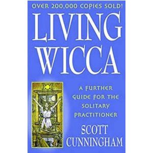 Living Wicca the sequel