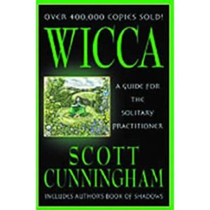 Wicca Guide For Solitary Practitioners