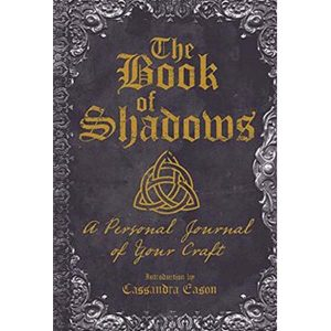 Book of Shadows your personal journey