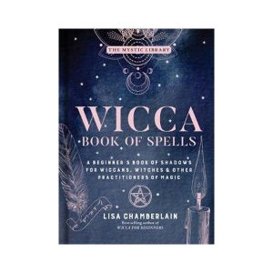 wicca book of spells for every purpose