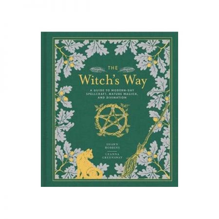witchs way 1