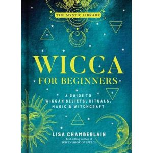 Wicca for beginners how to start