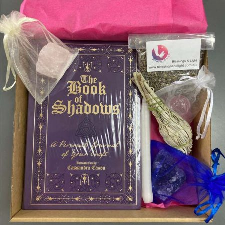Witches box A